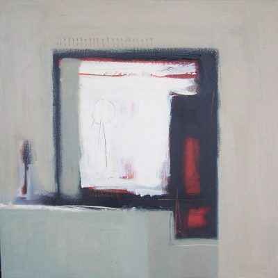 "Passage 20 20"" x 20"" Acrylic on Canvas"