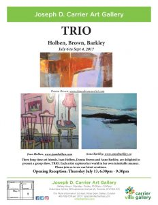 thumbnail of Trio Flyer final version