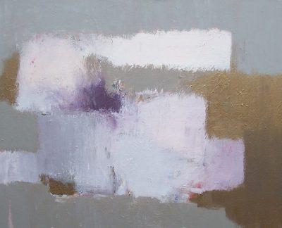 """Friendship 5 24"""" x 30"""" Acrylic on Canvas"""